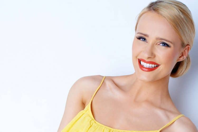 teeth whitening Sutherland Dental Clinic