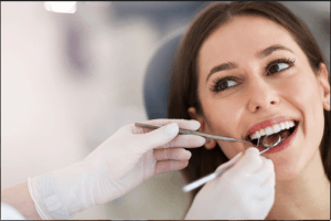 Cosmetic Dentistry in Sutherland