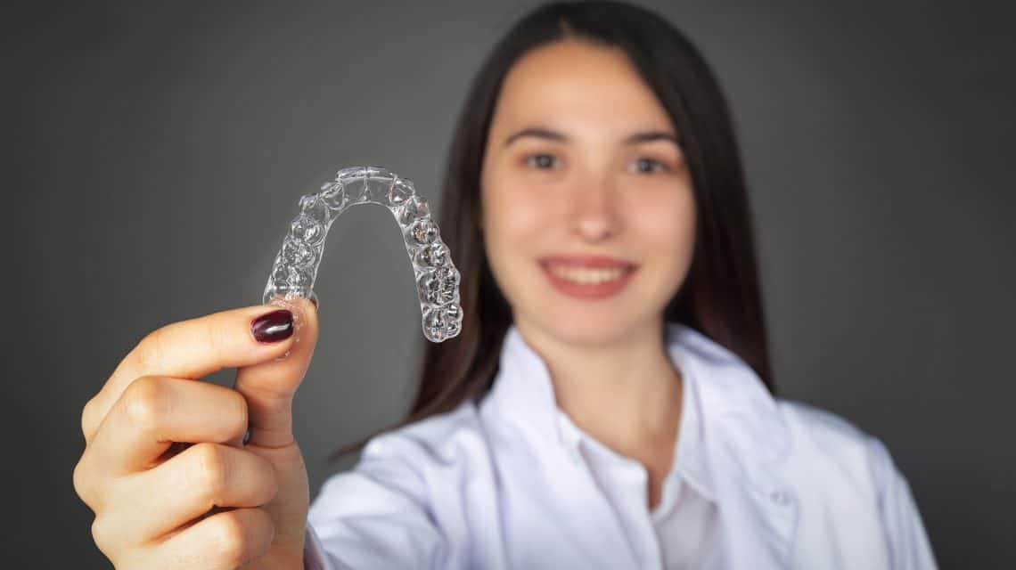 Dental Mouthguard For Teeth Grinding