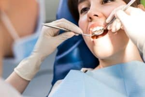 General vs Cosmetic Dentistry - Sutherland